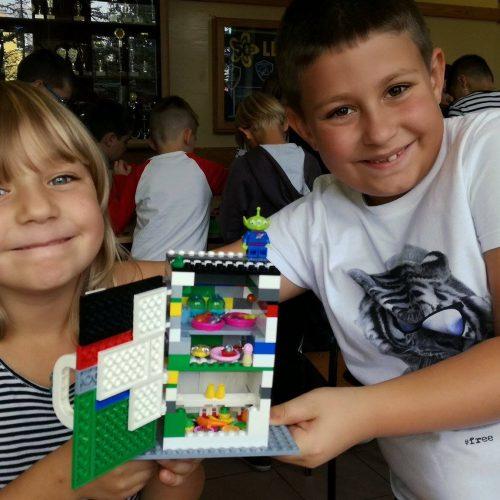 Iławskie LegoInspiracje